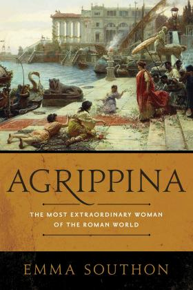 Cover of Agrippina