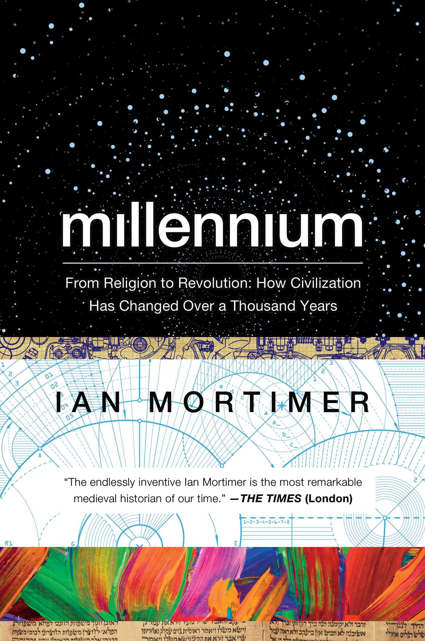 Cover of Millennium